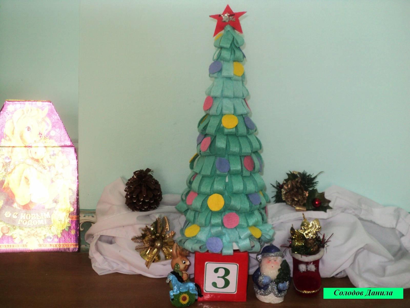 Конкурсы на новый год для детей / 100